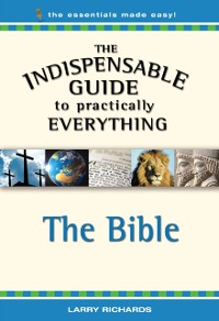 Cover Indispensable Guide to Practically Everything