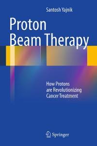 Cover Proton Beam Therapy