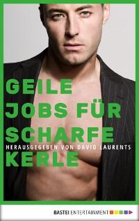 Cover Geile Jobs für scharfe Kerle