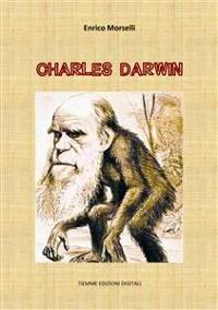 Cover Charles Darwin