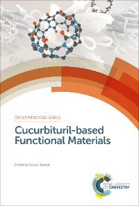 Cover Cucurbituril-based Functional Materials