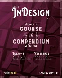 Cover Adobe InDesign CC