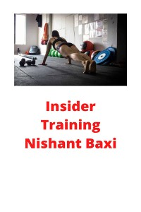 Cover Insider Training
