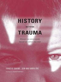 Cover History Beyond Trauma