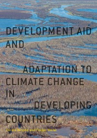 Cover Development Aid and Adaptation to Climate Change in Developing Countries