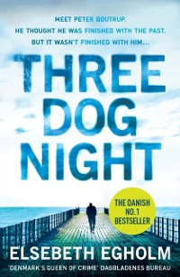 Cover Three Dog Night