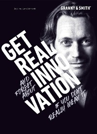 Cover GET REAL INNOVATION