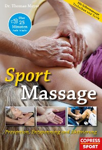Cover Sportmassage