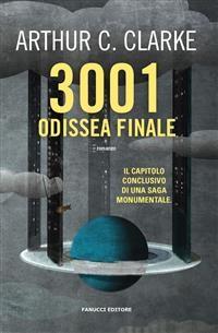 Cover 3001: Odissea finale