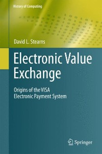 Cover Electronic Value Exchange