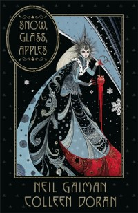 Cover Snow, Glass, Apples