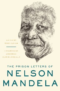 Cover The Prison Letters of Nelson Mandela