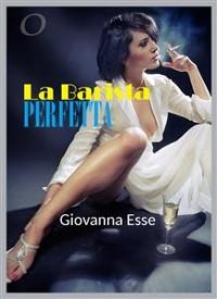 Cover La Barista perfetta
