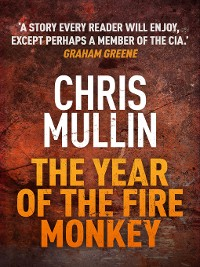 Cover The Year of the Fire Monkey