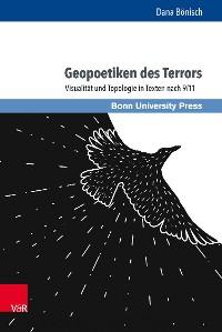 Cover Geopoetiken des Terrors