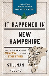 Cover It Happened in New Hampshire