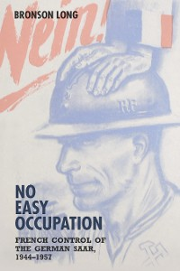 Cover No Easy Occupation