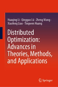 Cover Distributed Optimization: Advances in Theories, Methods, and Applications