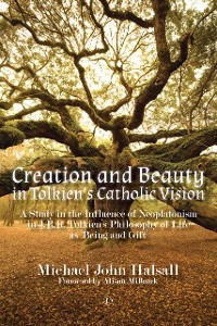 Cover Creation and Beauty in Tolkien's Catholic Vision