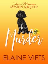 Cover A Dog Gone Murder
