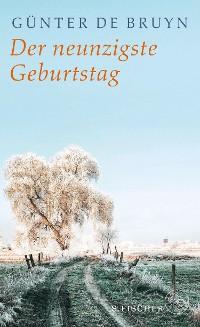 Cover Der neunzigste Geburtstag