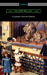Cover Cautionary Tales for Children