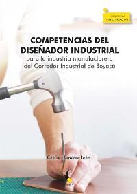 Cover Competencias del diseñador industrial