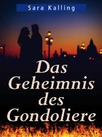 Cover Das Geheimnis des Gondoliere