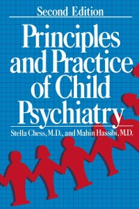 Cover Principles and Practice of Child Psychiatry