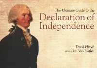Cover Ultimate Guide to the Declaration of Independence