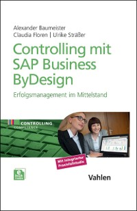 Cover Controlling mit SAP Business ByDesign