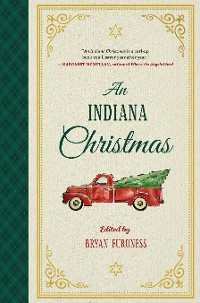 Cover An Indiana Christmas