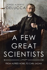Cover A Few Great Scientists