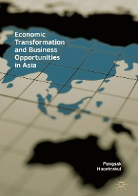 Cover Economic Transformation and Business Opportunities in Asia