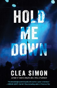 Cover Hold Me Down