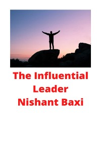 Cover The Influential Leader