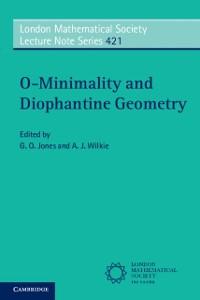 Cover O-Minimality and Diophantine Geometry