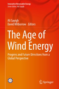 Cover The Age of Wind Energy