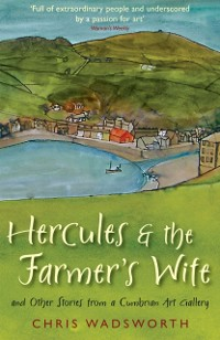 Cover Hercules and the Farmer's Wife