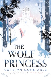 Cover Wolf Princess