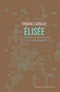 Cover Elisée