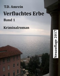 Cover Verfluchtes Erbe