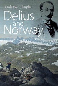 Cover Delius and Norway