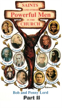 Cover Saints and Other Powerful Men in the Church Part II