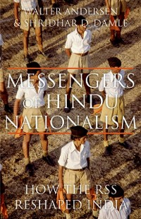 Cover Messengers of Hindu Nationalism