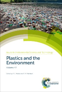 Cover Plastics and the Environment