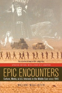 Cover Epic Encounters