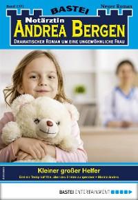 Cover Notärztin Andrea Bergen 1371 - Arztroman