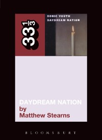 Cover Sonic Youth's Daydream Nation