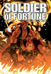 Cover Soldier Of Fortune: STEALTH